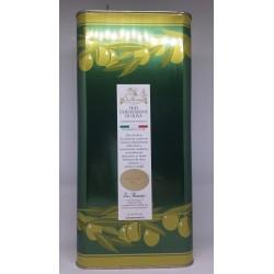 olio di oliva pugliese